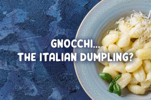 History of Gnocchi ACIT