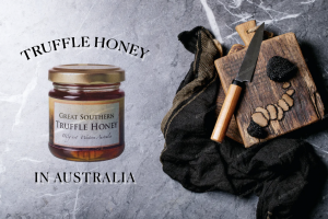 Buy Truffle Honey Australia