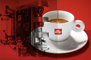 buy illy coffee australia
