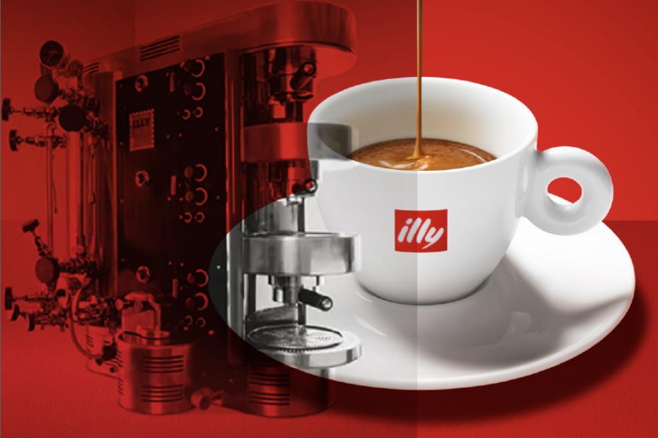 buy illy coffee australia