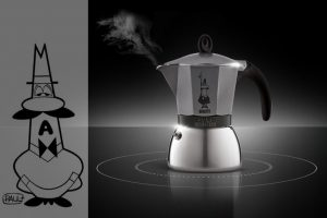 Buy Bialetti Moka Induction