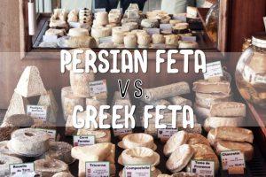 greek. feta persian feta