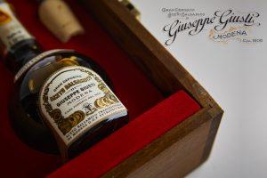 Giusti Aged Balsamic Vinegar