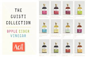 Guisti Apple Cider Vinegar